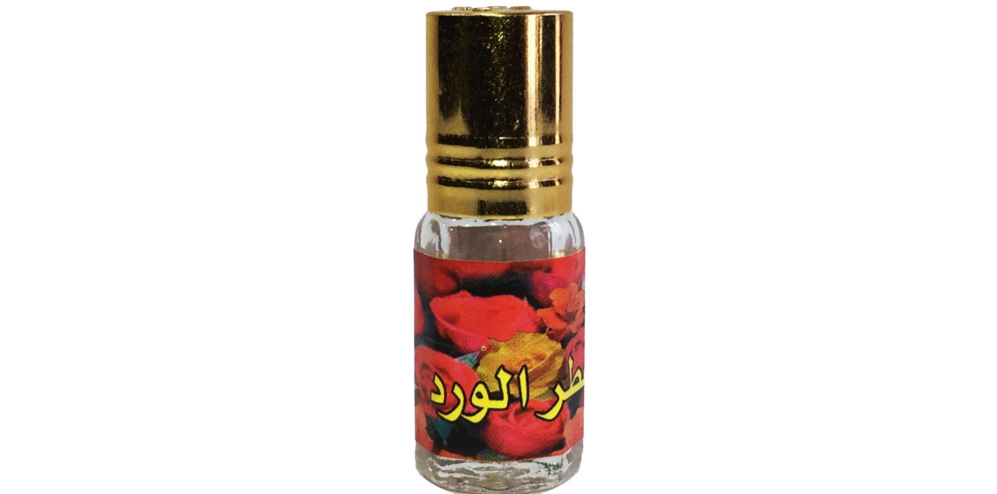 عطر-الورد